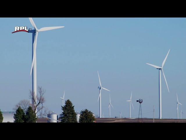 Regionale Energie Strategie besluit komt dichterbij
