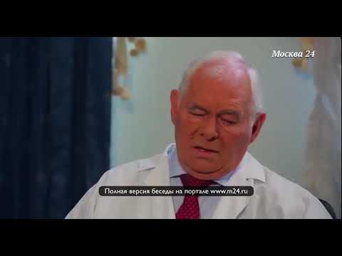 Леонид Рошаль про Голикову