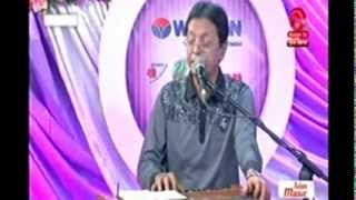 """Amar Bhalobashar Rajprasade"" by Timir Nandy"
