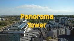 Hissivideo: Panorama Tower, Leppävaara, Espoo - 2007 KONE MonoSpace (nopeat ja korkeat)
