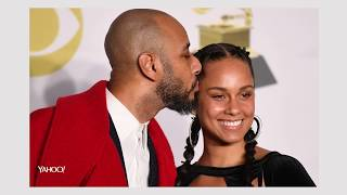Swizz Beatz reveals what he's learned about parenting with Alicia Keys, friendship and hip-hop