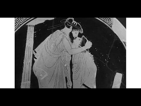 Secular Music Of Greek Antiquity
