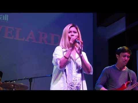 I Stay In Love - Katrina Velarde Live in The Music Hall