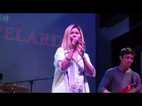 I Stay In Love - Katrina Velarde Live in The Music Hall