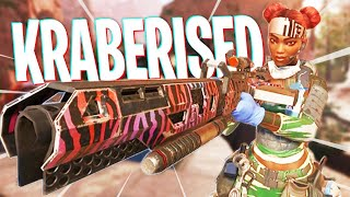 The Kraber Feels Different This Season! - PS4 Apex Legends