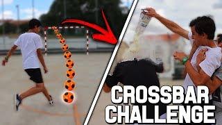 CROSSBAR CHALLENGE COM FARINHA!!