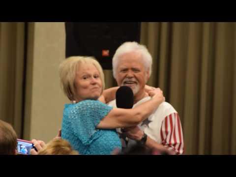 Merrill and Mary Osmond   Darlin'