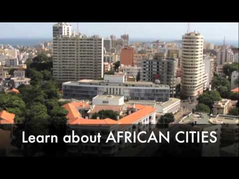 Film Trailer: Inside Africa: Introducing the Continent and Its People
