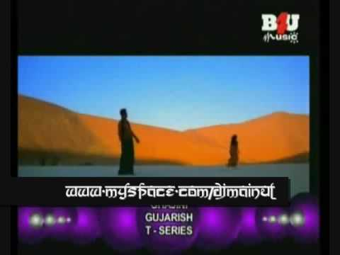 Guzarish Remix ft. Sonu Nigam & Deepside [DJ Mainul Exclusive]