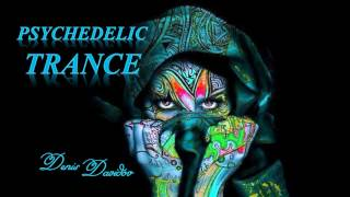 New BEST Psychedelic Trance MIX 2017 - Open Your Eyes [Лучший психоделический транс 142 bpm]
