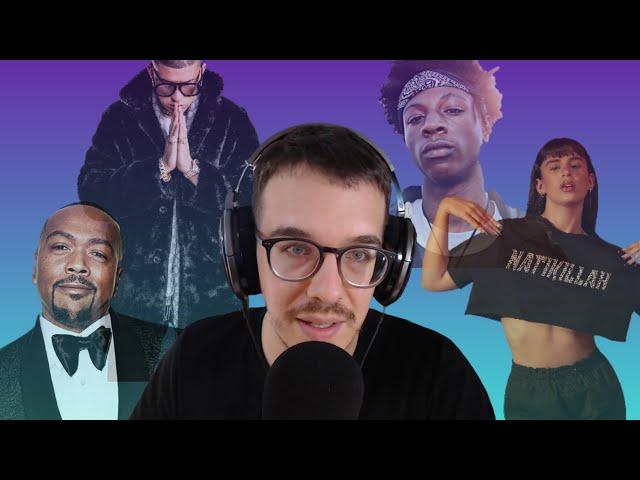 Analizando los mejores DRUMS de la música urbana