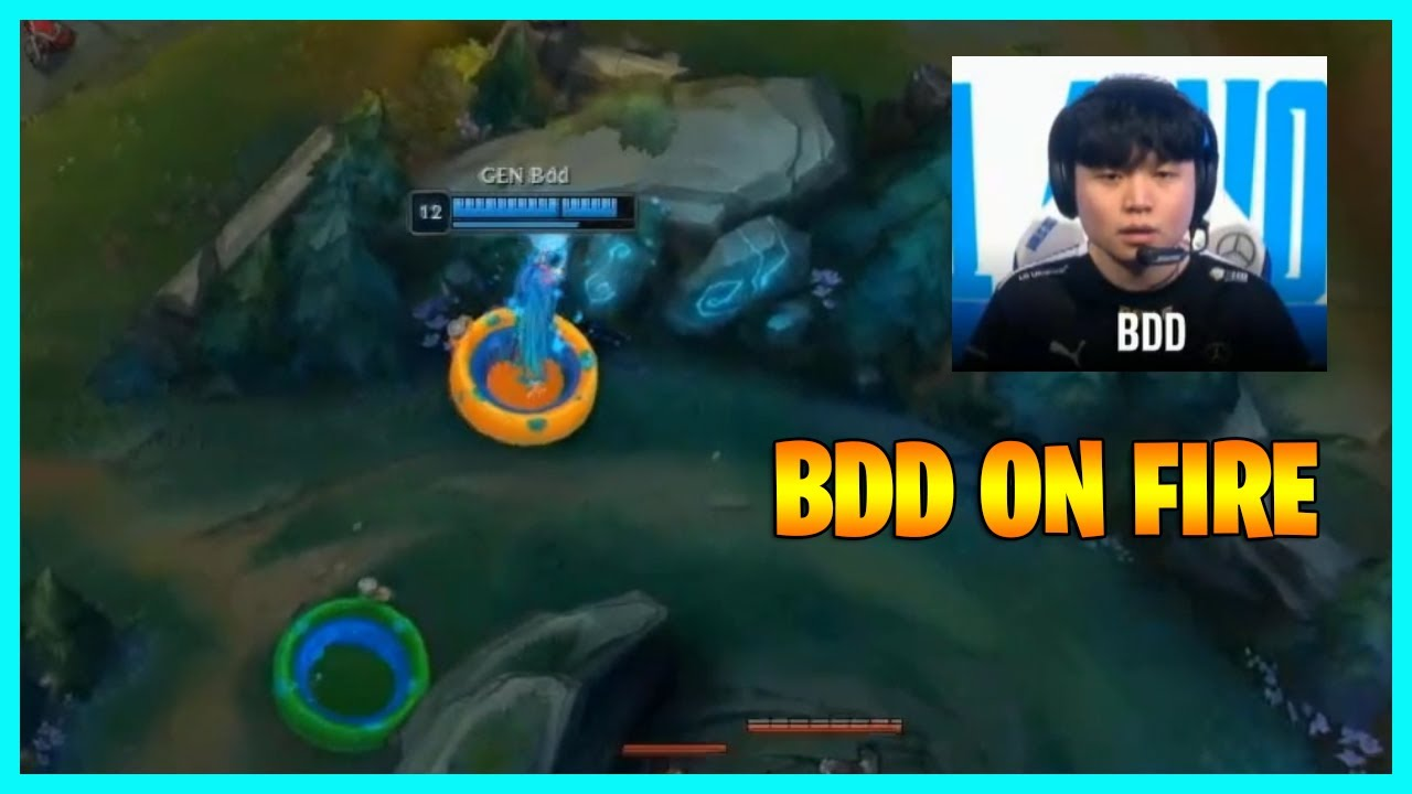Download BDD ON FIRE...LoL Daily Moments Ep 1631