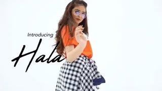 إعلان حلا الترك لشركة الملابس Hala A l Turk 2018 - Maxfashion