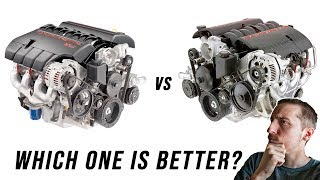 LS1 vs LS3: Which One is Better?