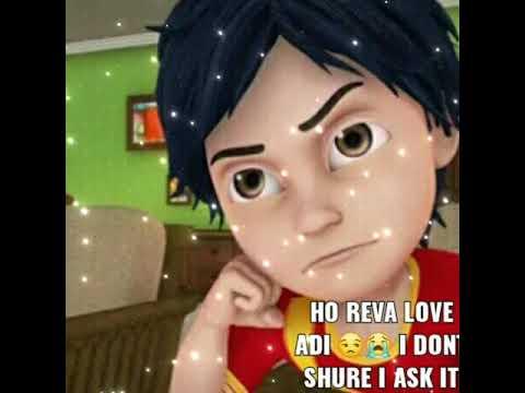 Shiva And Reva