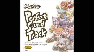 From Solatorobo Perfect Sound Track (Disk 1) Solatorobo Red the Hun...