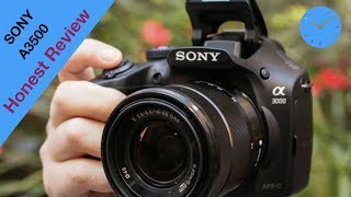 Video Sony A3500 - Not a DSLR? Should you still buy it? Honest review 2017 download MP3, 3GP, MP4, WEBM, AVI, FLV Juli 2018