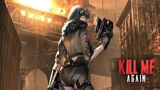 Kill Me Again (By NHN Pixelcube) iOS / Android Gameplay Video