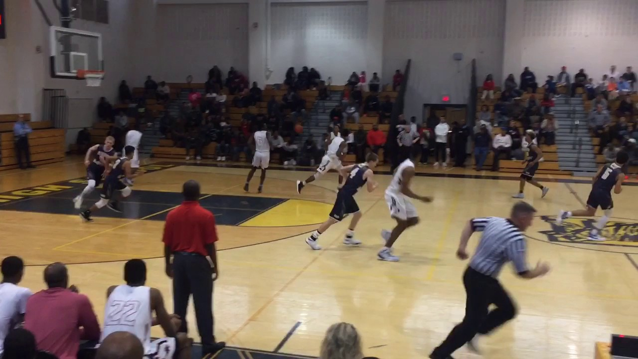 Imhotep Charter cruises past Bishop McDevitt, 74-41, in ...