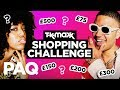 How to Find Fire Outfits in TK Maxx on Different Budgets (in 1 hour!!)