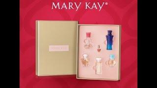 Mary Kay : Косметика.Коллекция мини ароматов для женщин. Ксения Мирончук. #MaryKay(Если вы хотите материально поддержать канал, то можете перечислять средства на карту. Все полученные средс..., 2015-03-11T19:43:12.000Z)