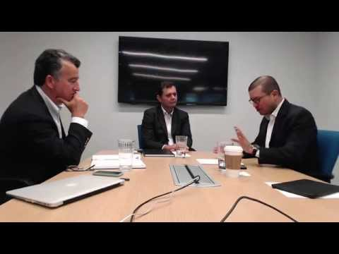 GFCC Dialogue: Claudio Puty on the regulatory framework in Brazil