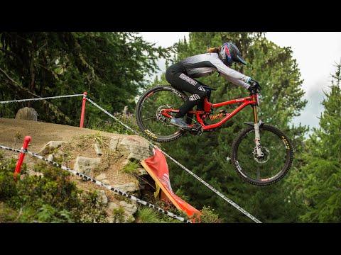 iXS European Downhill