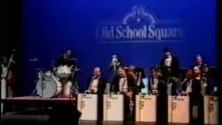 Dick Cully Big Band  performing Sammy Nestico