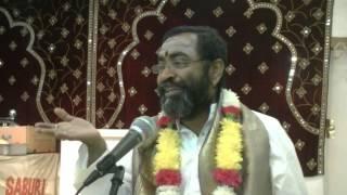 Vishnu Sahasranamam - Brahmasri Shanmukha Sarma - NJ 2014-06-08