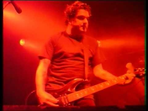 Prong - Third from the sun - live Frankfurt 2002 - Underground Live TV recording