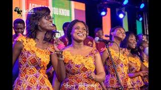 Africa Do You Know   One Voice Choir-Ghana   Samuel Essilfie Jnr