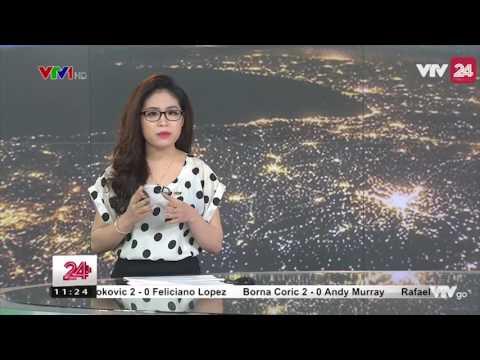 Ô nhiễm ánh sáng tin tức vtv24