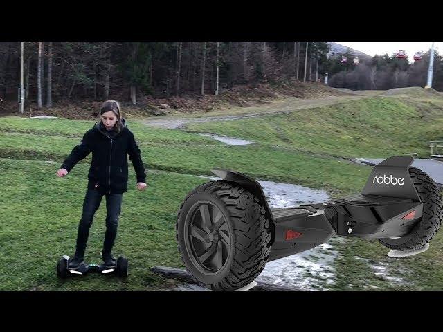 [067] To je najboljši Hoverboard!