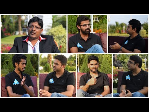 Panel Discussion By GATE ACADEMY Team