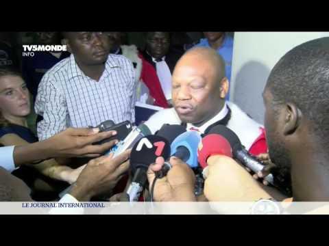 Côte d'Ivoire: coup de théâtre au procès de Simone Gbagbo acquittée
