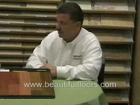 What are the trends in hardwood flooring? by Molyneaux