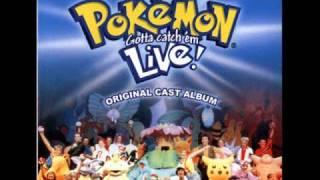 Pokemon Live! - 17 I