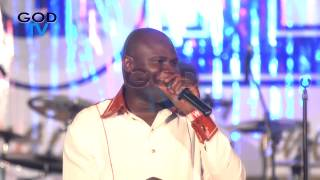 Uncle Ato performs @ Takoradi