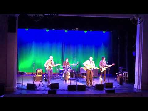 Al Anderson: A Change Is Gonna Do Me Good - live in Old Saybrook, CT mp3