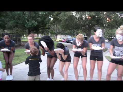 Orlando Magic Dancers WCC