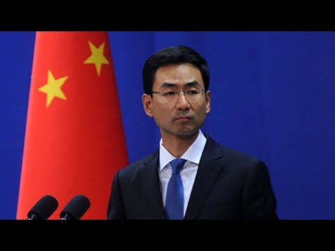 China hopeful on regional stability after first China-US security dialogue – FM
