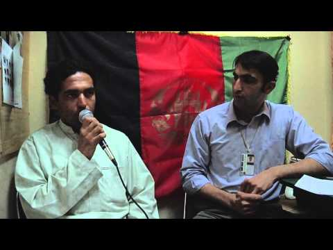 Afghan Radio Show