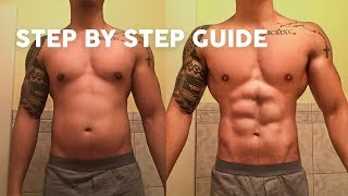 EPIC 60 DAY FAT LOSS TRANSFORMATION!
