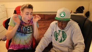 REACTING TO INTERNET STUFFS WITH SIMON!