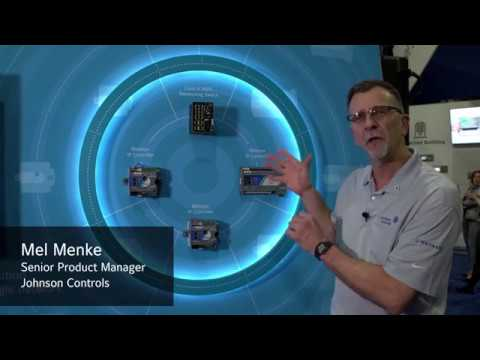 Metasys® IP Controller Solution Overview
