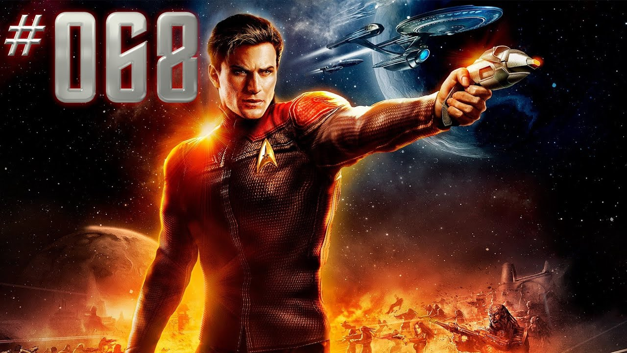Star Trek Ganze Folgen Deutsch