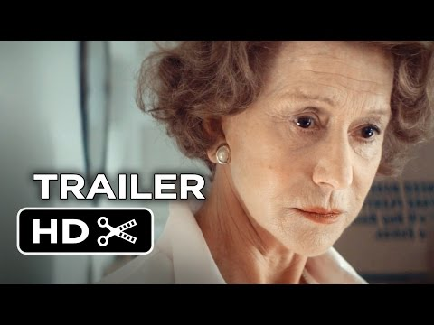 Woman in Gold TRAILER 1 (2015) - Helen Mirren, Katie Holmes Movie HD