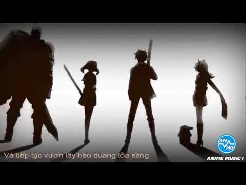 【Amv Vietsub】 Akame Ga Kill Opening 1-Skyreach