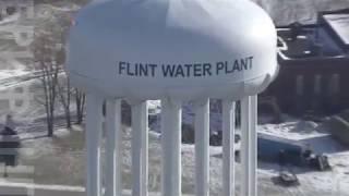 Город Флинт: долговой кризис сменил водяной