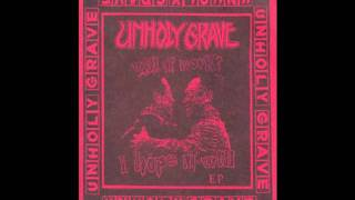 Unholy Grave - Strategic Warheads